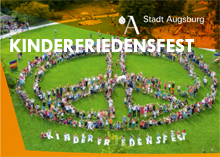 Visit Kinderfriedensfest on Facebook